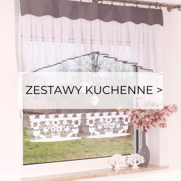 ZESTAWY KUCHENNE