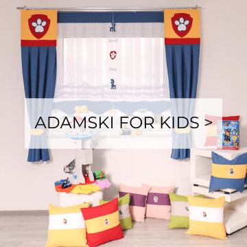 adamski for kids